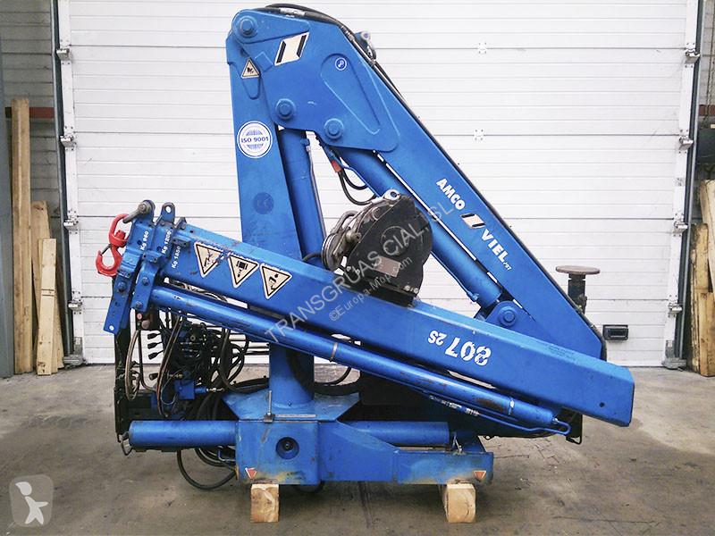View images Amco Veba V807 S2 crane