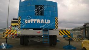 macara mobilă Gottwald