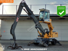 Liebherr A904 Including grapple