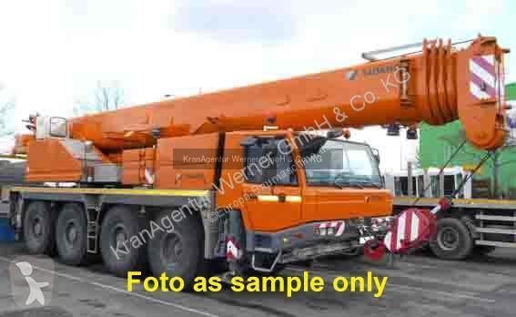 Vedeţi fotografiile Automacara Faun ATF 70G-4