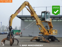 Liebherr A914 Including grapple