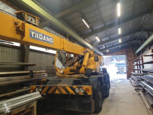 Tadano TR 151 17 mts load cap. 16t Off-road mobile crane