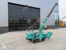used mini-crane