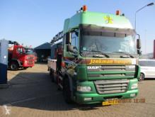 camion DAF 85 CF 380 EURO 3