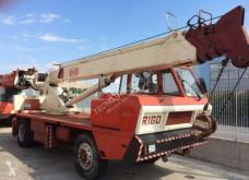 Rigo mobile crane