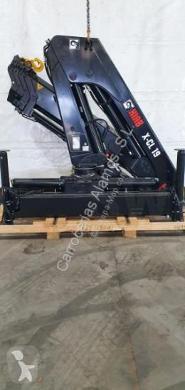 Hiab X-CL 19