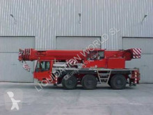 Demag AC 50 40 m used mobile crane