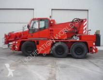 Demag AC 40-1 31,2 mts mobile crane terex