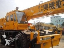 Kato Used Kato 25t Rough Terrain Crane