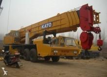 gru automontante Kato
