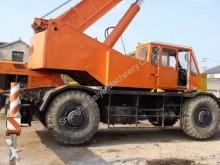 Kato KR500E