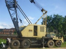 P&H auxiliary crane Truck equipments