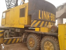 Link-Belt auxiliary crane Truck equipments