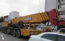 dźwig samojezdny Kato
