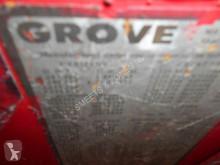 مشاهدة الصور رافعة Grove RT 60