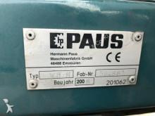 grue mobile Iveco 75 E 17 4x2 33 m Aufzug / Leiter Paus occasion - n°2937224 - Photo 11
