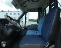 Zobaczyć zdjęcia Pojazd dostawczy Iveco Daily 35C13 *Kipper 2,60m+Kran * Topzustand!