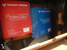 Voir les photos Grue Faun ATF30-2L
