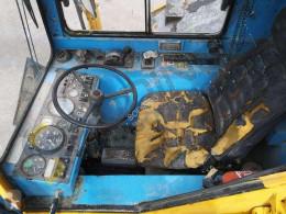 Vedeţi fotografiile Automacara Liebherr UM 120