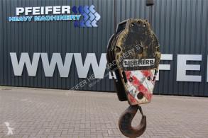 Bekijk foto's Kraan Liebherr 1100-5.2