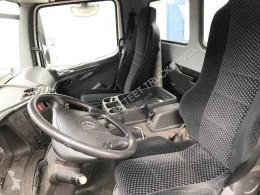 Voir les photos Camion Mercedes Atego 1224 L 4x2 Atego 1224 L 4x2 Glastransporter mit Heckkran Palfinger PK9001, Funk