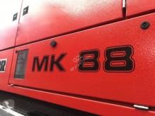 Voir les photos Grue Liebherr MK88 *NON ACCIDENTE*UNFALLFREI*NO DAMAGE*