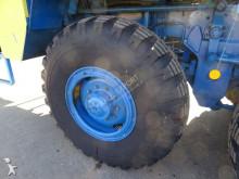Voir les photos Grue Faun L912/21 Crane Tow Bar Recovery Truck Good Condition