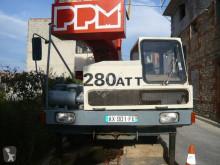 Ver as fotos Grua PM ATT 400
