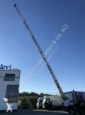 grue mobile Iveco 75 E 17 4x2 33 m Aufzug / Leiter Paus occasion - n°2937224 - Photo 14