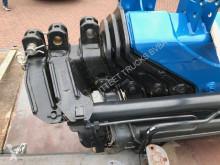 View images Mercedes Actros 3351 AK 6x6 Actros 3351 AK 6x6, V8, PK 85002, 17,8m-3,48t mit Jip Höhe 37 m, Funk crane