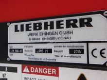 Voir les photos Grue Liebherr LTM 1500-8.1