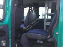 Voir les photos Véhicule utilitaire Iveco Daily 65C17 Doka Pritsche mit Atlas Kran