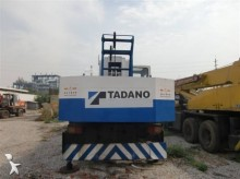 Prohlédnout fotografie Jeřáb Tadano TL300E