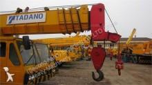 Ver as fotos Grua Tadano Used Tadano 50Tons Truck Crane