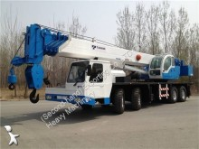 grue à montage rapide Tadano Used Tadano TG900E Truck Crane 90Tons occasion - n°1039195 - Photo 2