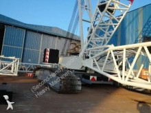 View images Demag Used Demag CC2500-1 Crawler Crane 500Tons crane
