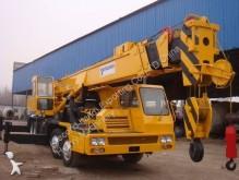 Просмотреть фотографии Кран Tadano Used TADANO 30Tons Truck Crane