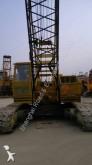 مشاهدة الصور رافعة Hitachi Used HITACHI KH150 Crawler Crane 40Ton