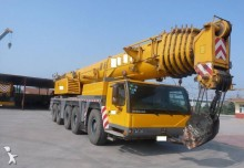 Voir les photos Grue Liebherr LTM1200