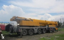 Vedeţi fotografiile Automacara Liebherr LTM1250