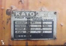 Voir les photos Grue Kato NK250E-III
