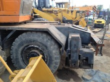 used Kobelco mobile crane rk250 - n°1220499 - Picture 2