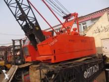 Voir les photos Grue Hitachi KH125