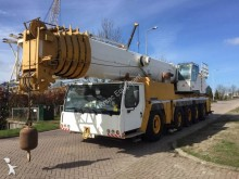 Ver as fotos Grua Liebherr 1220-5.1 / AT Crane