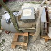 Voir les photos Grue Potain moteurs électriques