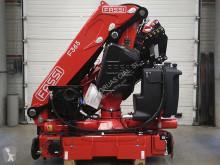 Voir les photos Équipements PL Fassi F365A.2.26 e-dynamic