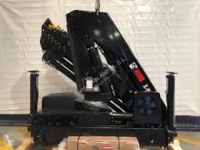 Zobraziť fotky Žeriav Hiab X-HIPRO 232 E5