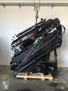 Zobraziť fotky Žeriav Hiab X-HIPRO 408 E6 + JIB 70X4