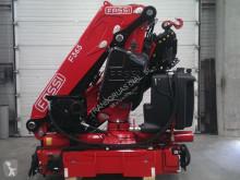 Vedeţi fotografiile Automacara Fassi F365A.2.25 e-dynamic