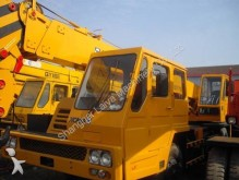 View images XCMG QY12 crane